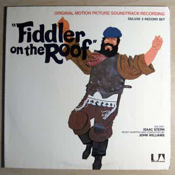 Fiddler On The Roof (Motion Picture Soundtrack)