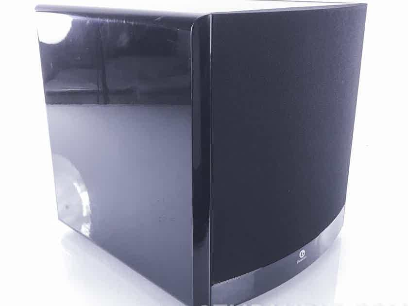 Boston  ASW 650 Powered Subwoofer; ASW650 (10537)