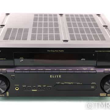 Elite VSX-80TXV 7.1 Channel Home Theater Receiver