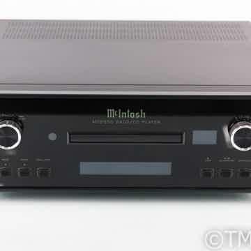 MCD550 SACD / CD Player