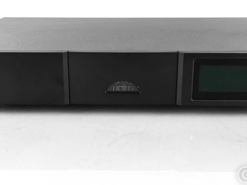 Naim ND5 XS DAC / Network Player; ND-5; D/A Converter; Remote (21663)