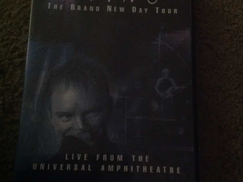 Sting  The Brand New Day Tour