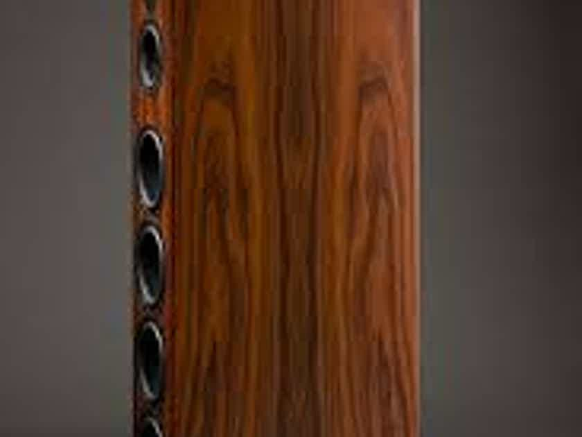 Aerial Acoustics Model 9  Speakers Really clean-wow