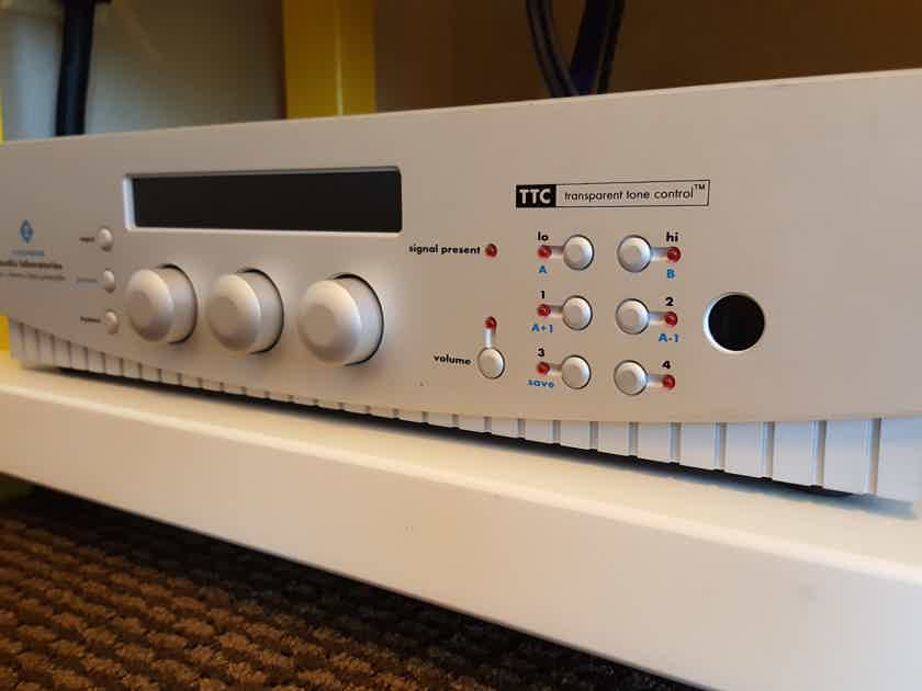 Z-systems RDP-1 Reference Digital Preamp