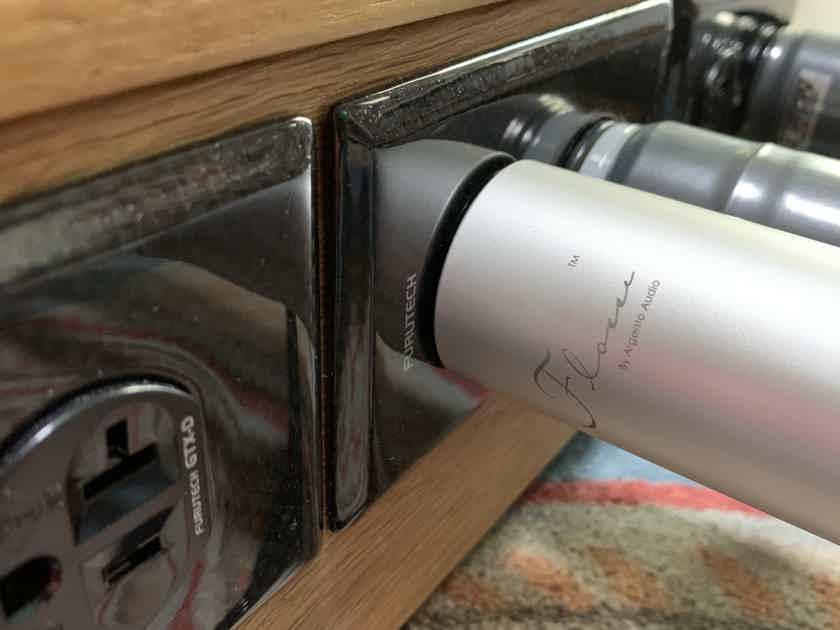 Entreq Powerus Challenger 3V Power Conditioner