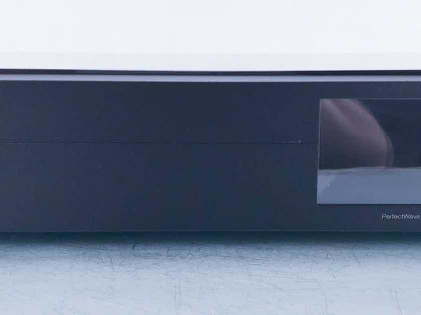 PS Audio Perfectwave DAC MKII D/A Converter; Bridge (Refurbished w/ Warranty) (15321)