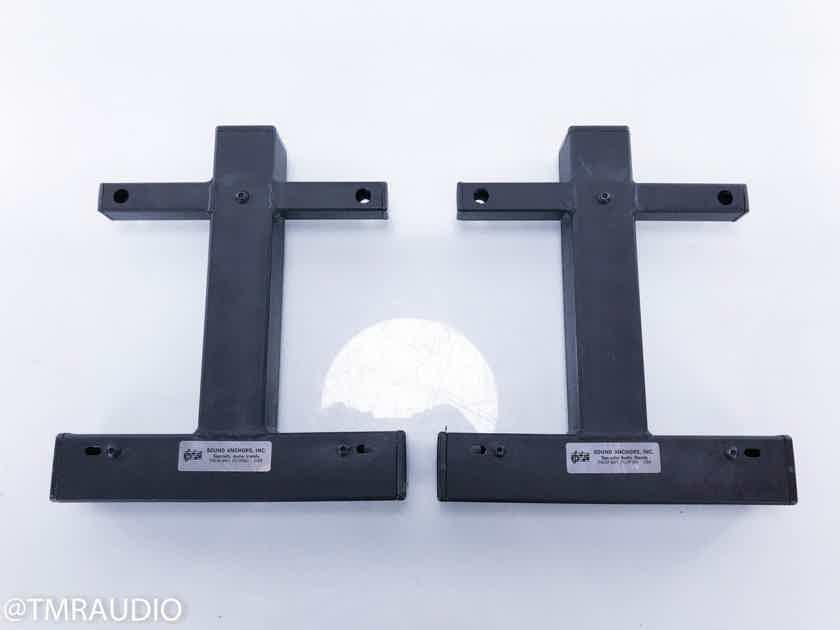 Sound Anchor B&W Matrix 804 Speaker Bases  (14013)