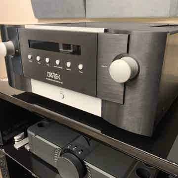 Mark Levinson No. 585 - Integrated - 200 Watts Class A/...