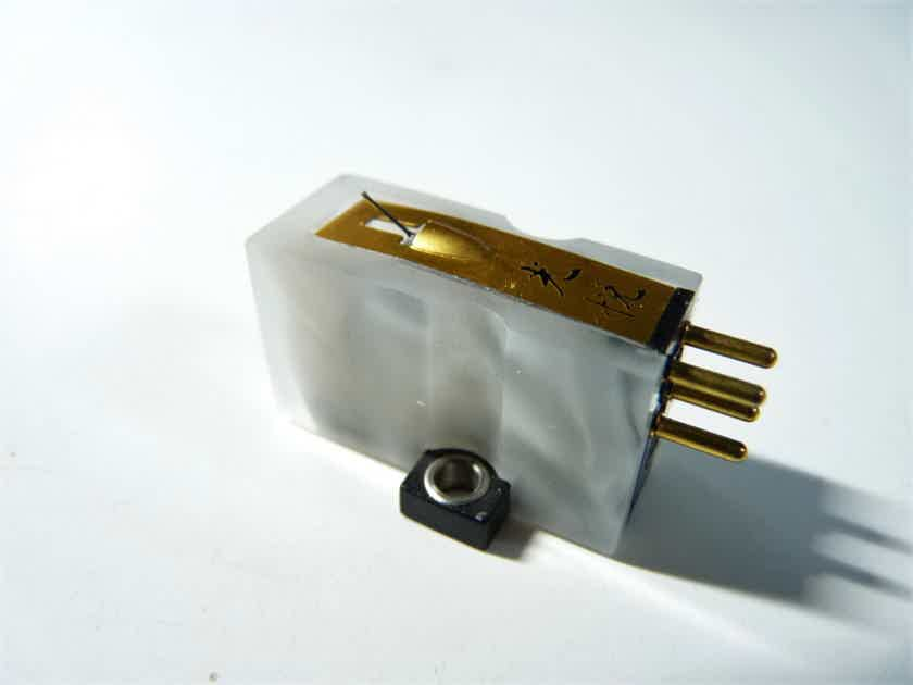Koetsu Onyx rare top of the line MC cartridge