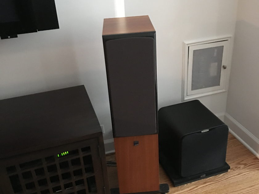 ATC SCM-40 Great condition!