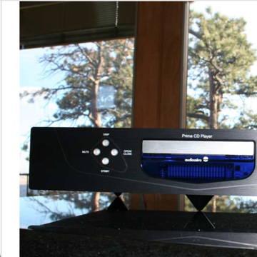 Audio Aero Prima Mk3 CD Player