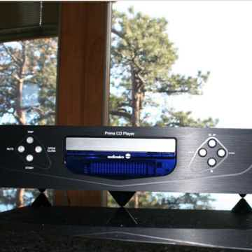 Audio Aero Prima Mk3 CD Player