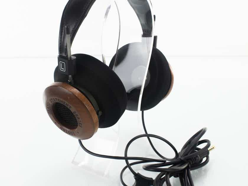 Grado Statement Series GS1000 Open Back Headphones; GS-1000 (1/4) (18802)