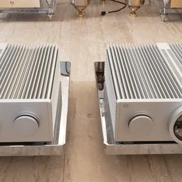 MONOBLOCK AMPLIFIER