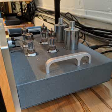 Allnic Audio H1201