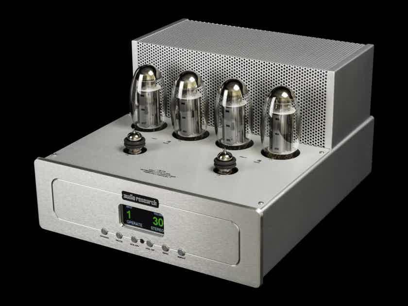 Audio Research VSI 75 Integrated Amp