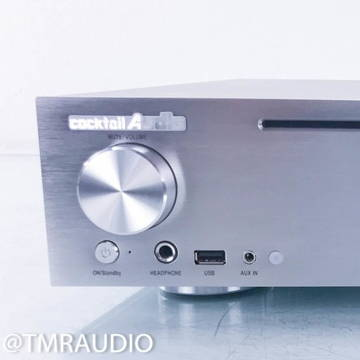 Cocktail Audio X-30 Integrated Amplifier