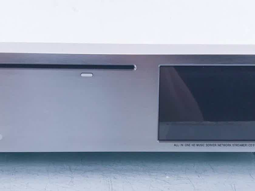 Cocktail Audio X-30 Integrated Amplifier CD Player; Network Streamer; Server; CA-X30 (14407)