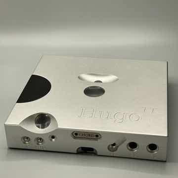 Chord Electronics Ltd. Hugo TT