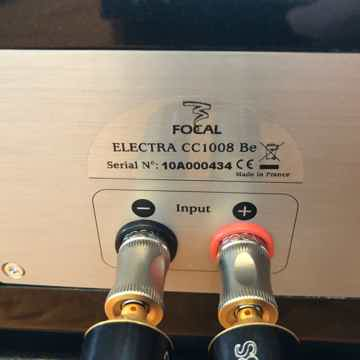 Focal CC1008 Be