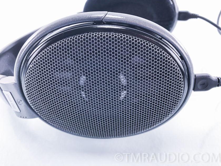 Sennheiser  HD650  Reference Class Headphones (2393)