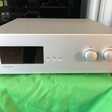 Soulution  720 Reference Preamp w/Phono