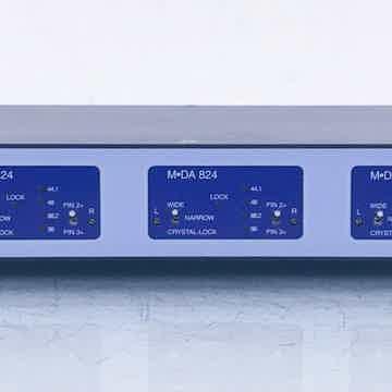 dB Technologies dB-4496 DAC