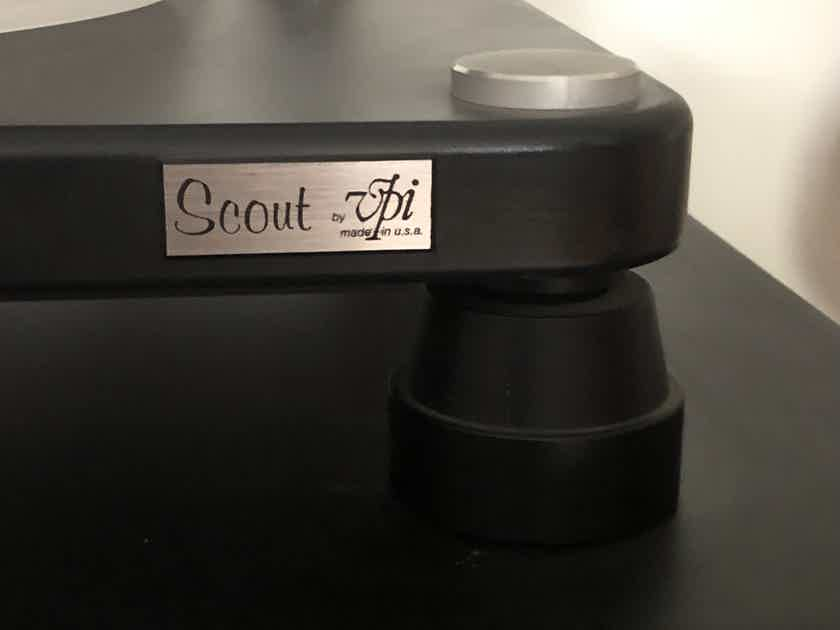 """VPI Industries Aries """"Scout"""" with extras"""