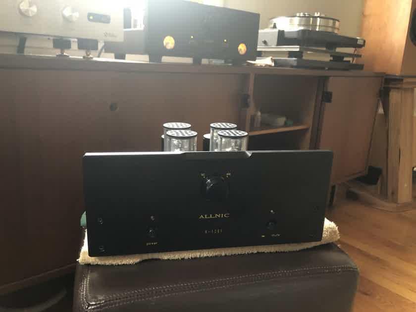 Allnic Audio H1201 (plus extra quad of tubes).  --New Lower Price--