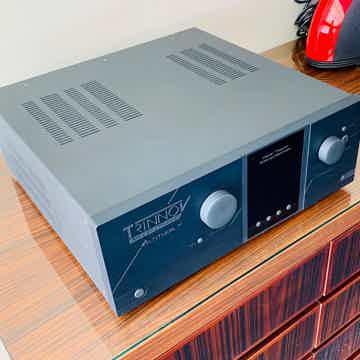 Trinnov Audio Altitude 32
