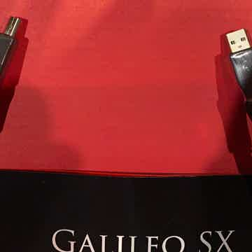 Synergistic Research Galileo SX Digital USB Cable