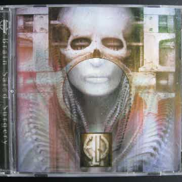 Emerson, Lake & Palmer - Brain Salad Surgery - Remaster...