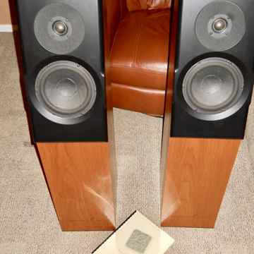 Meadowlark Audio Shearwater hotrod