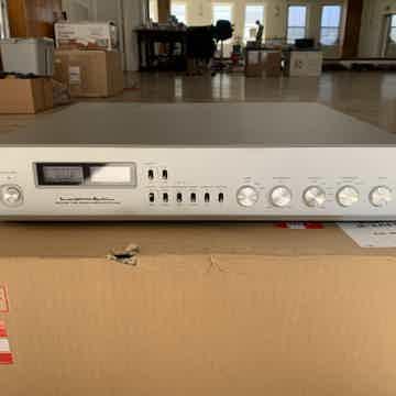 Luxman EQ-500 Phono Preamplifier