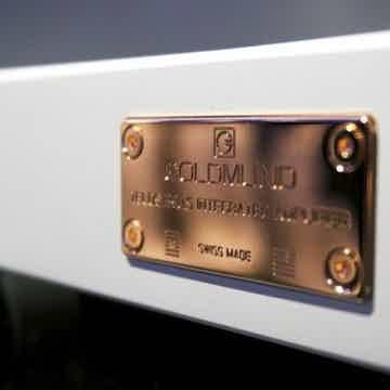 Goldmund Telos 390.5