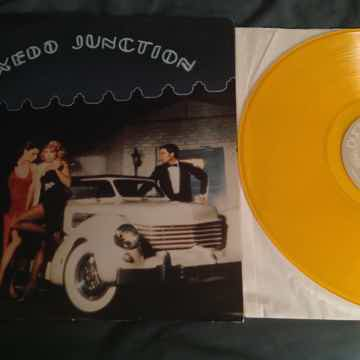 Tuxedo Junction  Tuxedo Junction Butterfly Records Yell...