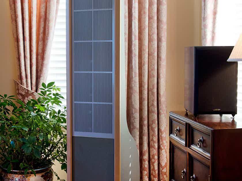 Innersound Isis Mk 3 5 Electrostatic Speaker Planars