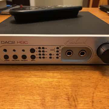 DAC2 HGC