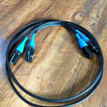 Liveline XLR Interconnect (pair)