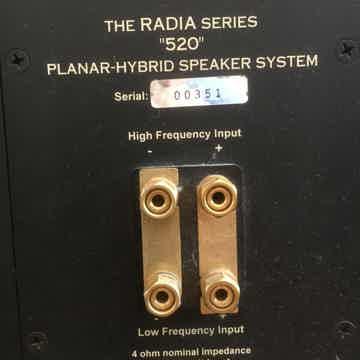 Radia Series 520