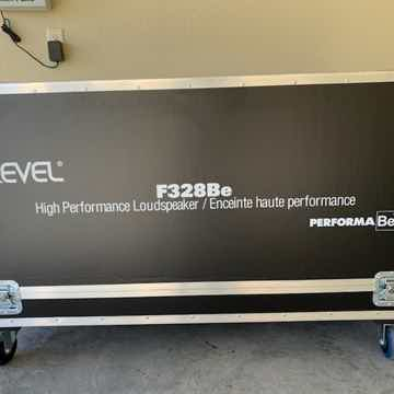 Revel PreformaBe 328Be Brand New still in crates