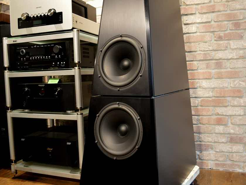 YG Acoustics Anat Ref II Pro - Best Loudspeaker on Earth?  Read on...