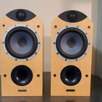 Tannoy Eyris 1 Loudspeakers.