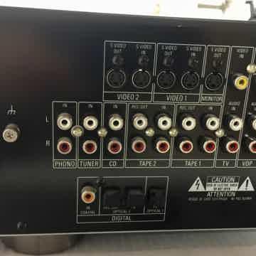 Sony 1000ES Digital Processing Control Amplifier