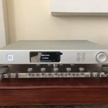 A10 Music Server