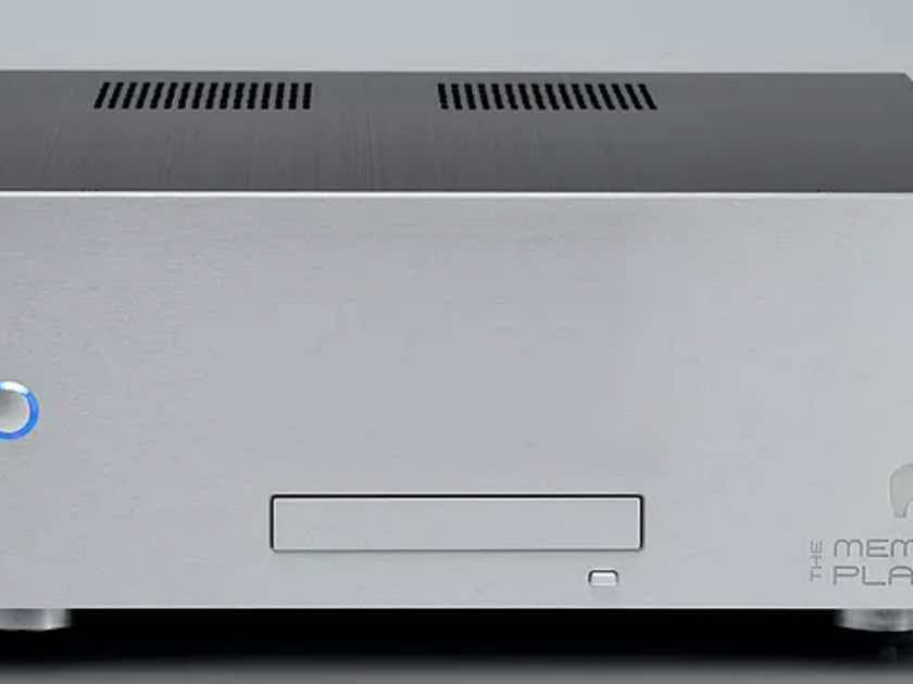 Laufer Teknik Memory Player 64-16 STEREOTIMES Favorite, Superlative performance, WIRE pricing!