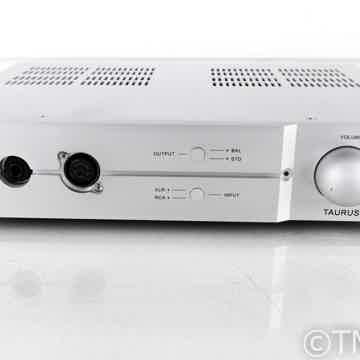 Taurus Mk II Balanced Headphone Amplifier (1/5)