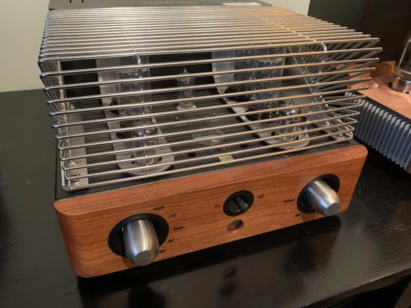 Unison Research Triode 25 Tubed Integrated Amplifier
