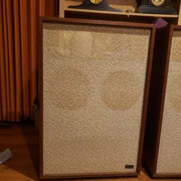 KLH Model One Woofers