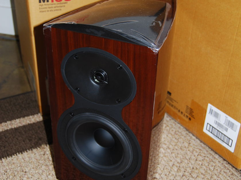 Revel M106 Bookshelf Speakers